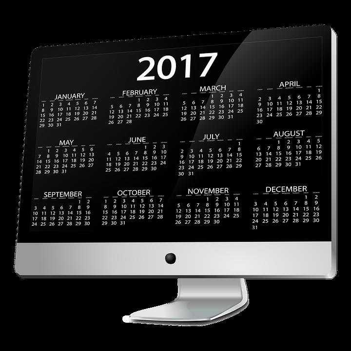 Calendari fiscal novembre 2017